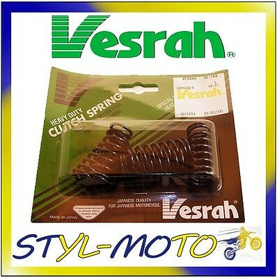 Sk-262 Kit Molle Frizione Rinforzate Vesrah Yamaha Yzf-R 6 S 600 R6 S 2003
