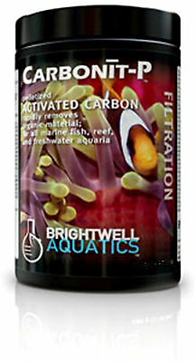 BRIGHTWELL CARBONIT P (High Quality Pelleted Activated Charcoal)