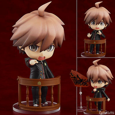 Good Smile Company Nendoroid - Dangan Ronpa the Animation: Makoto Naegi