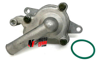 Mf1094 - Kit Revisione Pompa Acqua Completa Yamaha 250 300 Yp Majesty Xmax Xcity