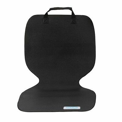Car Seat Protector Upholstery from Child Seat Infant Baby Seat Mat Pad Black