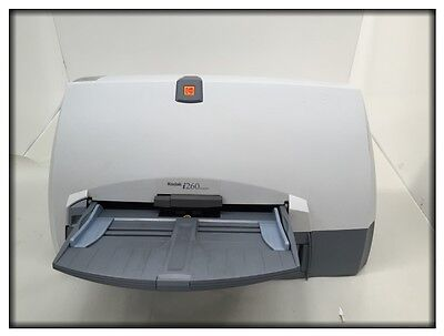Kodak i260 Colour Duplex Scanner