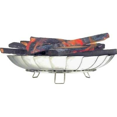 Grilliput Compact XL Firebowl for use with Grilliput & BBQ Grills