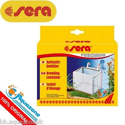 SERA * Breeding Container * large swimming space for the fry * HIGH QUALITY