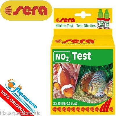 SERA * Nitrite Test * NO2 Test * NEW * QUALITY