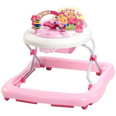 Bright Starts Walk-A-Bout Walker, Juneberry Delight New