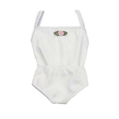Doll Clothes Fits 18 Inch American Girl Dolls, 2 Pc. Lace Trimmed Underwear New