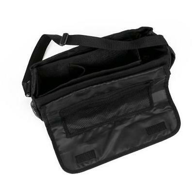 Prestige Medical Nurse's Car-GO Bag, Black New