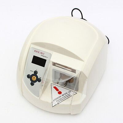 Dental Digital MINI Amalgamator Amalgam Capsule Rock-Mixer machine 220V