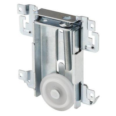 Prime-Line Products N 6790 Mirror Door Roller Assembly, 1-7/16 in., Steel