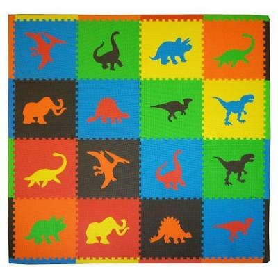 Tadpoles Dino Playmat Set New