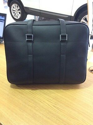 Land Rover Leather Briefcase (51LRSLGTRXBRF)