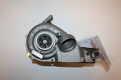 Turbolader Mercedes E270 CDI (W211) 177 PS, 727463, A6470900180, inkl.Elektronik