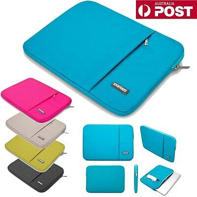 "POFOKO Laptop Sleeve Case Bag For Apple MacBook Air ,MacBook Pro/Retina 11"" 13"""