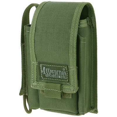 Maxpedition Military TC-9 Utility Pouch Waist Pack Tool Organizer MOLLE OD Green