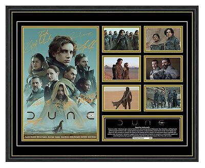 Sons Of Anarchy Cast 2 Signed Limited Edition Framed Memorabilia