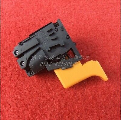 1 Pc Rotary Hammer Speed control switch for BOSCH GBH2-20/GBH2-24