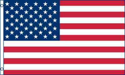 AMERICAN 3x5ft Flag Polyester United States America USA US america patriotic