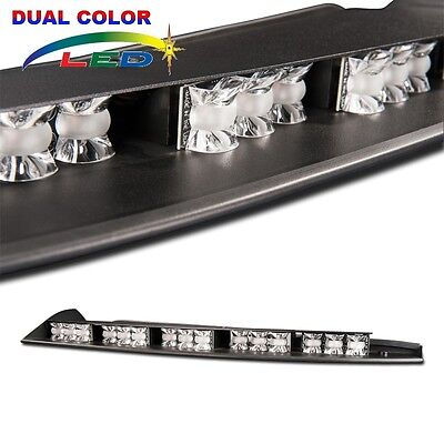 Feniex Half Pegasus Dash Deck Interior Light Bar Made In The Usa 4 Watt Leds