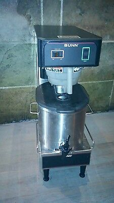 Bunn iced tea machine 36700.0100