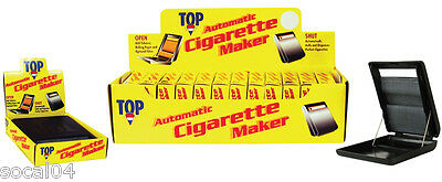 Top Automatic Cigarette maker roller 70mm (2PACK)