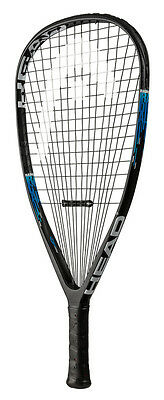 "HEAD Radical Pro 170 grams Racquetball racquet 3 5/8"" grip with warranty"