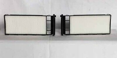New Cabin Air Filter Fit Infiniti Qx4 99-03 Nissan Pathfinder 00-04 Altima 98-01