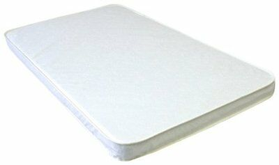 LA Baby 2-inch Mini/Portable Crib Mattress New