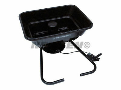 ATV / Quad Mounted Broadcast spreader NEW & next day delivery