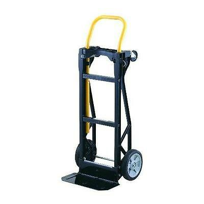 Harper Trucks Lightweight 400 lb Capacity Nylon Convertible Hand Truck and New