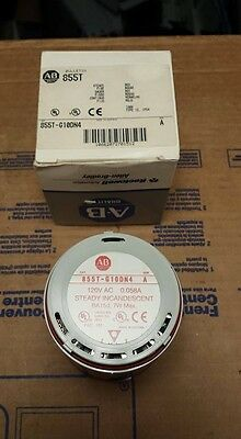 Allen Bradley 855T-G10Dn4 Control Tower Stack Light   L70