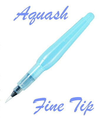 Pentel Aquash Water brush pen Fine tip
