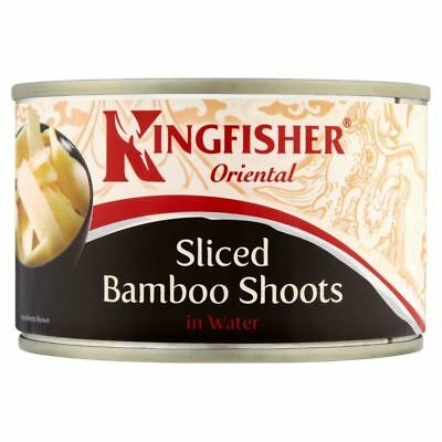 Kingfisher Bamboo Shoots in Water (225g)