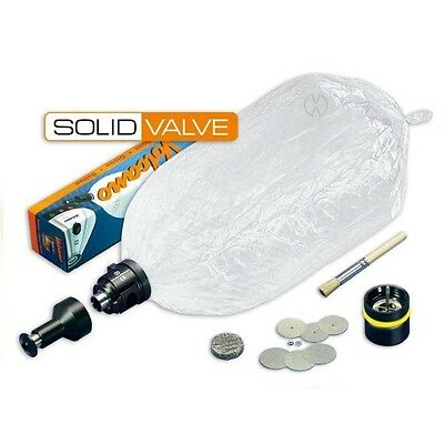 Solid Valve Set for Volcano Vaporizer by Storz & Bickel - Authentic Spare Parts