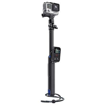 "SP Gadgets Genuine GoPro Accessories 39"" Extendable Wi-Fi Remote Smart Pole"