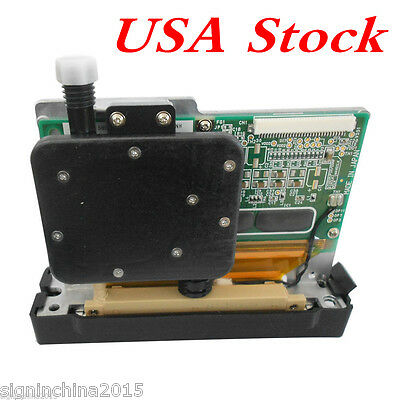 US Stock!! 100% Original Seiko SPT-510 / 35pl Printhead with New IC Driver