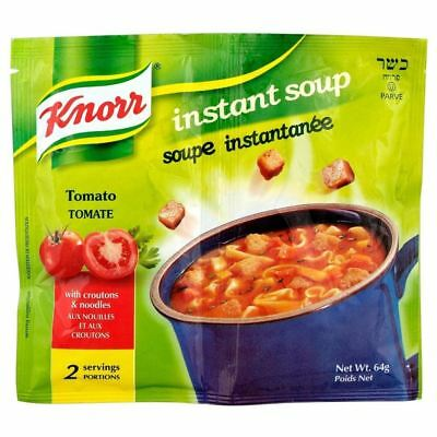 Knorr Tomato Instant Soup (2 per pack - 64g)