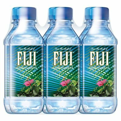 Fiji Natural Mineral Water (6x330ml)
