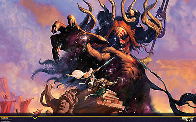 Journey into Nyx Complete Common Playset mtg NM/M Magic: the Gathering