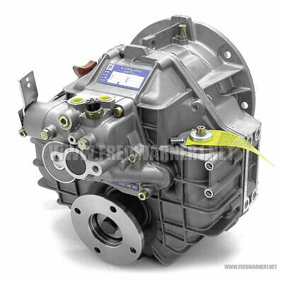 ZF 63A 2.5:1 Marine Boat Transmission Gearbox Hurth HSW630A 3312001020
