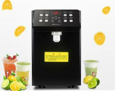 Fructose dispenser Bubble tea Equipment fructose quantitative machine