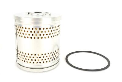 Lincoln SA-200 Redface and Short Hood Drop-in WIX Oil Filter BW660