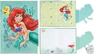 Ariel Journal ~Disney Store~ The Little Mermaid Free Shipping