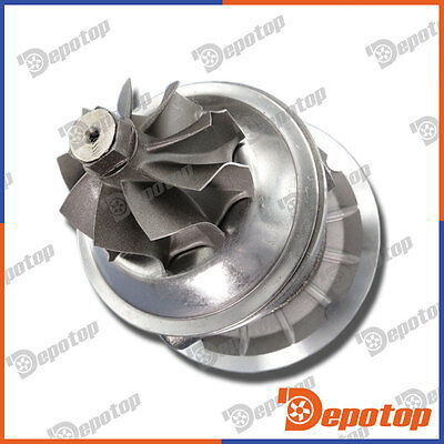 Turbo Turbolader Rumpfgruppe CHRA VW Transporter (F7D) 1.9 TD 68 PS