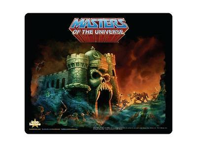 Masters Of The Universe Design Mouse Pad Surface He-Man Mousepad