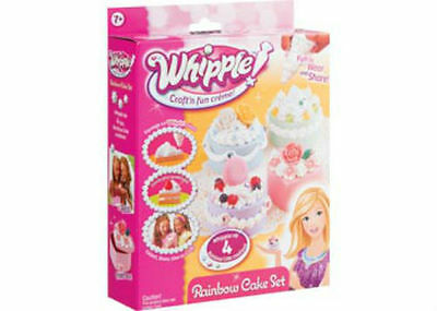 Whipple - Rainbow Cake Set