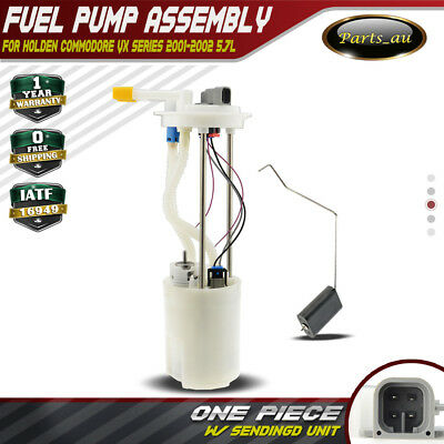 Fuel Pump Module Assembly for Holden Commodore VX 2001-2002 V8 5.7L Sedan Wagon
