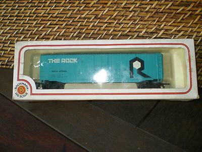 Vintage Collectable Bachmann HO scale model Train in original box, 19cm. #43