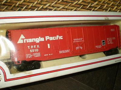 Vintage Collectable Bachmann HO scale model Train in original box, 19cm. #1