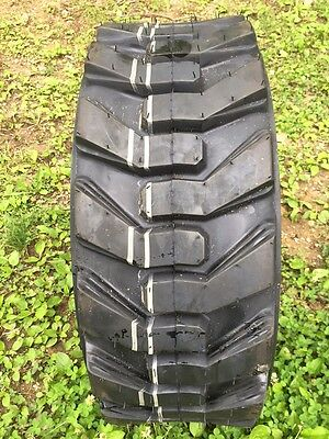 1 NEW HEAVY DUTY Carlisle Guard Dog 10-16.5 USA Skid Steer Tire 10X16.5 -10 ply